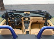 Maserati Spyder Cambio Corsa 4.3 V8 *LOW KM´S*