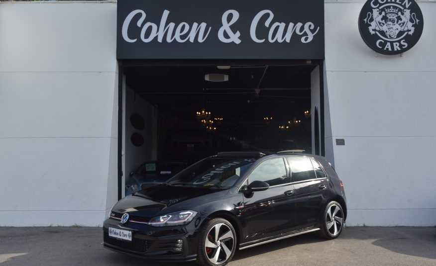 VW Golf GTI Performance 2.0 DSG Auto *Nacional*