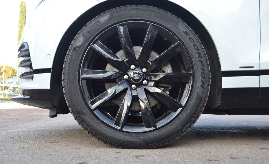 Range Rover  Velar HSE R-Dynamic 3.0 SDV6