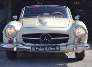 Mercedes-Benz 190SL 2.0 Gasolina Manual *Matricula Histórico*