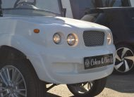 "ACG Custom Golf Cart Excalibur ""Bentley"""