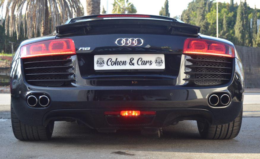 Audi R8 4.2 V8 R-Tronic Quattro Auto 420cv