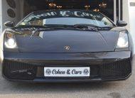 Lamborghini Gallardo 5.0 V10 520cv Auto *Matricula UK*