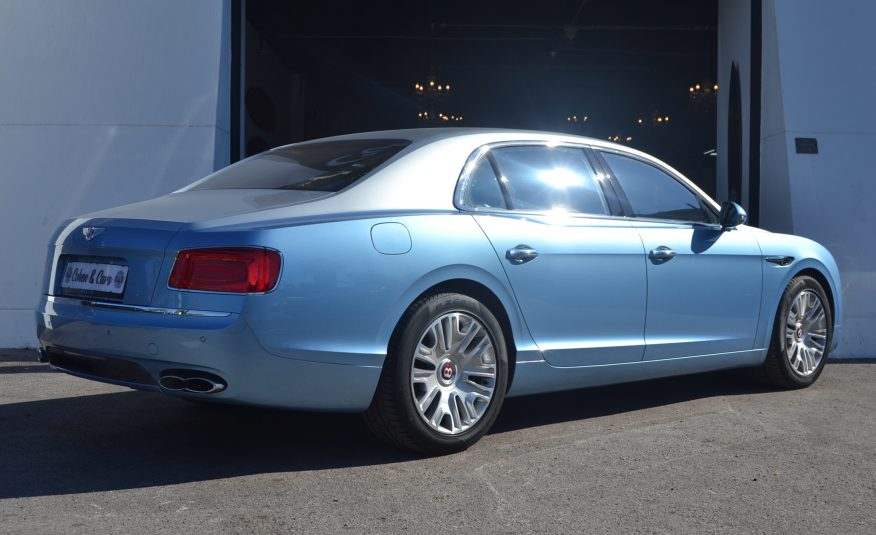 Bentley Flying Spur 4.0 V8 507cv Auto
