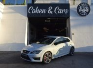 Seat Leon Cupra 2.0 SC DSG Auto 280cv *Nacional*
