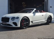 Bentley GT Cabrio 1st Edition 6.0 W12 Twin Turbo 635cv *Matricula DE*