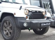Jeep Wrangler Unlimited 2.8 Diesel Auto 75th Anniversary Edition *NACIONAL*