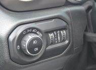 Jeep Wrangler Sport 2.2 Diesel Auto *NUEVO* *NACIONAL*
