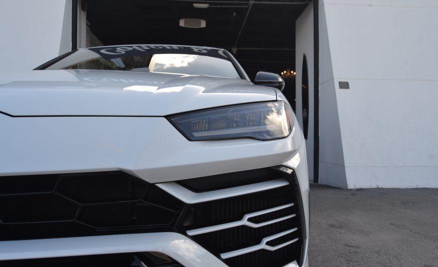 Lamborghini Urus 4.0 V8 Twin Turbo 650cv Auto *Matricula Español*