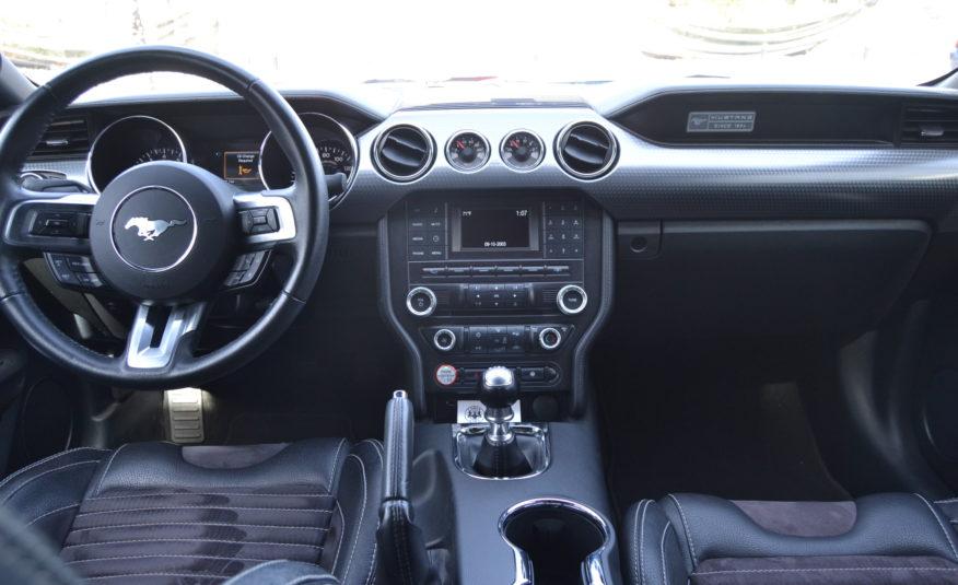 Ford Mustang GT 5.0 V8 Fastback Manual 500cv