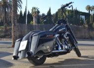 Harley Davidson FLHT Electra Glide 1585cc