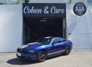 Ford Mustang 3.7 V6 Gasolina 310cv Manual
