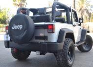 Jeep Wrangler Sport 3.8 V6 Gasolina Manual 198cv