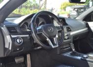 MERCEDES E350 CABRIO 3.0 265CV V6