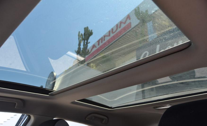 Honda Civic 2.2 CDTi Executive 140 hp *National*
