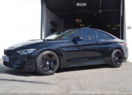 BMW M4 3.0 V6 431CV *BULGARIAN PLATES*