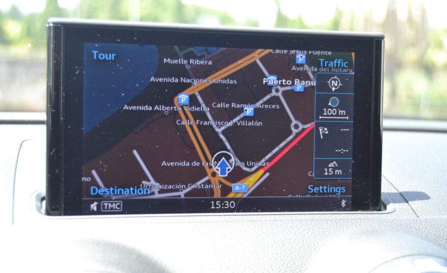 Audi A3 1.6 TDi S-Tronic Auto S-Line 105cv