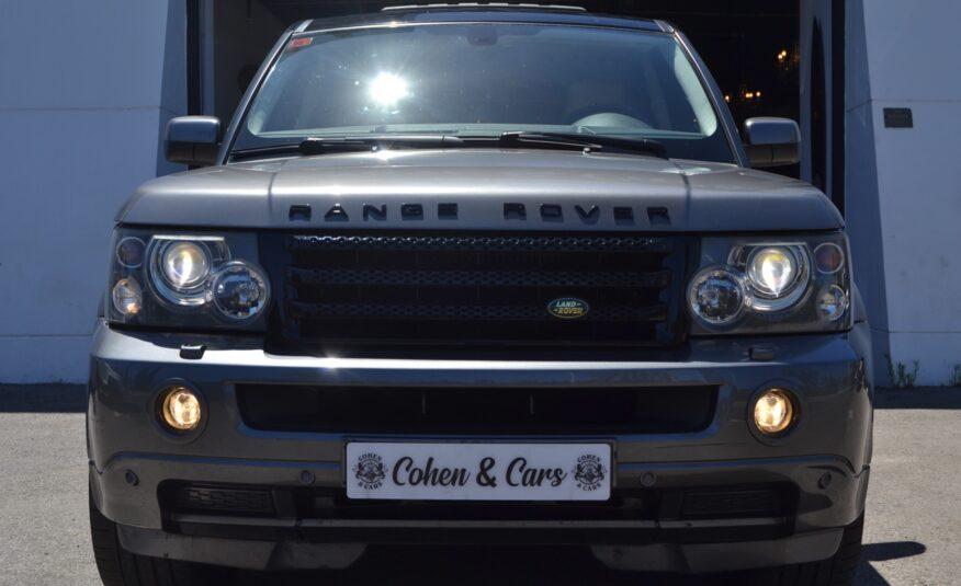 Range Rover Sport 3.6 TDV8 HSE 272cv Auto *NATIONAL*