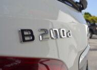 MERCEDES B 200 D 2.2 136CV *NACIONAL*