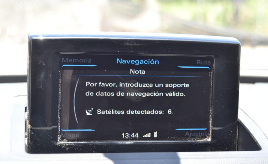 AUDI Q3 S-TRONIC 2.0 150CV *NACIONAL*