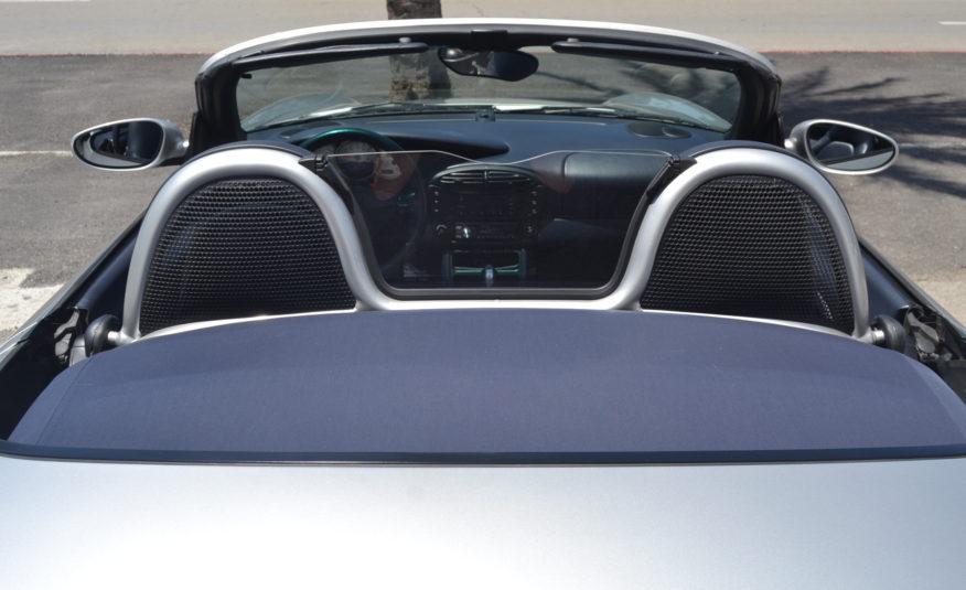 Porsche Boxster S 3.2 Flat 6 Auto *Nacional*
