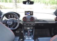 AUDI RS3 SPORTBACK 2.5 400CV