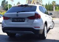 BMW X1 2.0 140CV