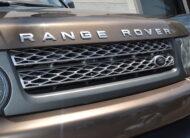 LAND ROVER RANGE ROVER SPORT 3.7 TDV8 HSE 275CV *NACIONAL*
