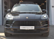 Porsche Macan Edicíon Spirit 2.0 Gasolina Auto 245cv *Nacional*