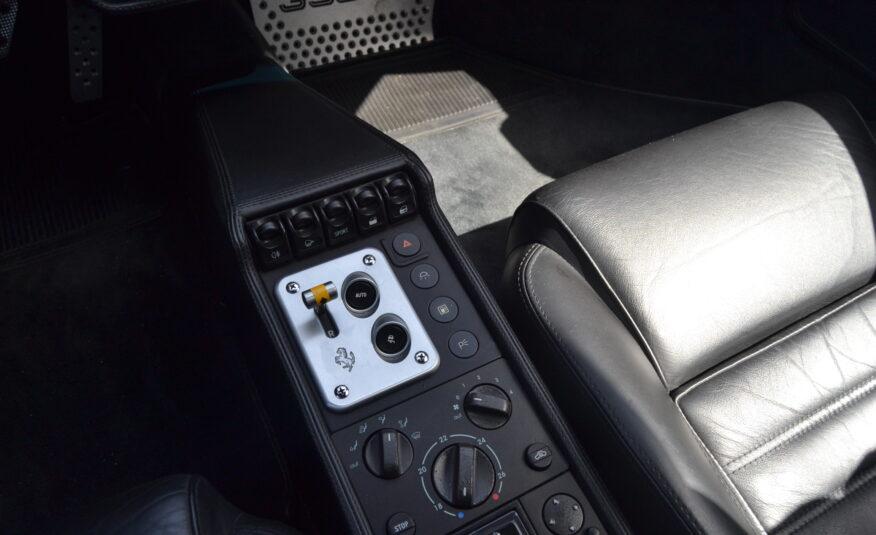 FERRARI F355 F1 SPYDER 3.5 V8 375CV