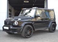 Mercedes-Benz G63 G700 Brabus 6.0 V8 Bi-Turbo *DE PLATES* *IVA PAGADO*