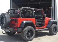 Jeep Wrangler Rubicon 3.8 V6 Auto Gasolina *NACIONAL* *HOMOLOGADO*