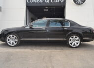 BENTLEY CONTINENTAL FLYING SPUR 6.0 559CV (RIGHT-HAND DRIVE)