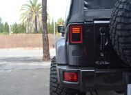 Jeep Wrangler Unlimited 2.8 Diesel Auto Rubicon 200cv