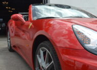 Ferrari California 4.3 V8 460hp Auto