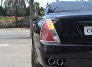 Maserati Quattroporte S 4.3 V8 400cv Auto