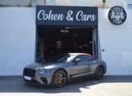 Bentley GTC First Edition 6.0 W12 Twin Turbo 635cv *DE PLATES*