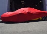 Ferrari 458 Speciale Aperta 4.5 V8 605hp