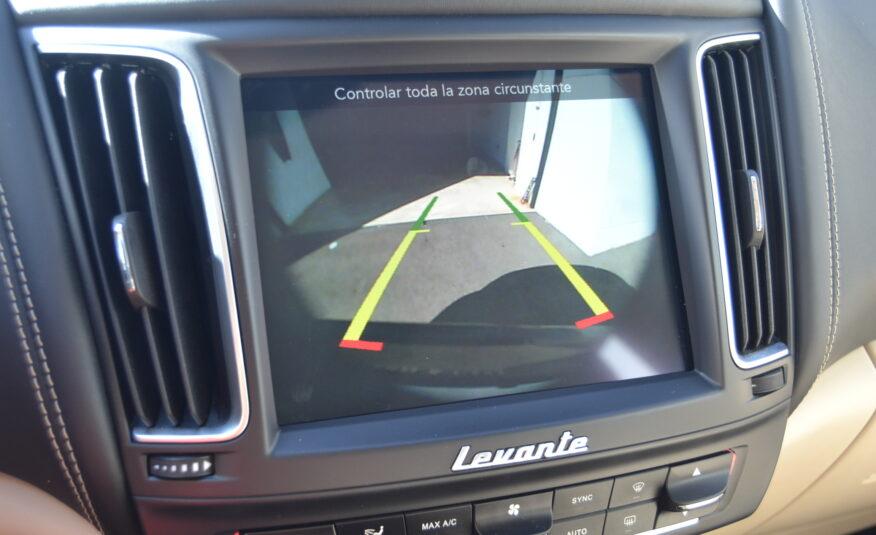MASERATI LEVANTE S 3.0 V6 430CV *NACIONAL*