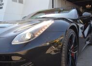 Ferrari F12 Berlinetta 6.3 V12 Mansory 760 hp