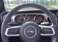 Jeep Gladiator Sport 3.6 V6 Gasolina Auto 285cv *Belgium Plates*