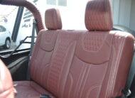 Jeep Wrangler 3.6 V6 Petrol 284cv Auto Kahn Edition *UK Plates*