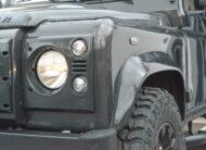 Land Rover Defender 90 2.4 Diesel *NACIONAL* *7 ASIENTOS*