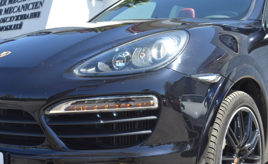 Porsche Cayenne S 4.2 V8 Diesel Auto 382hp *National*