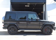 Mercedes-Benz G63 AMG 5.5 V8 Twin Turbo *SPANISH PLATES*