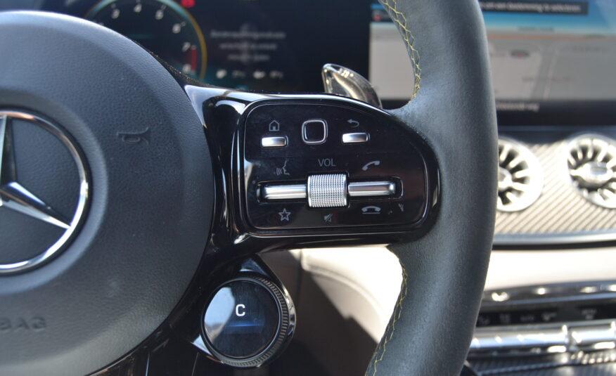 Mercedes-Benz AMG GT 63 S Renntech 783hp *DE Plates*