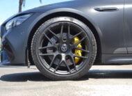 Mercedes-Benz AMG GT 63 S Renntech 783cv *Matricula DE*