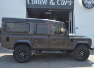 Land Rover Defender 90 2.4 Diesel *NATIONAL* *7 SEATS*