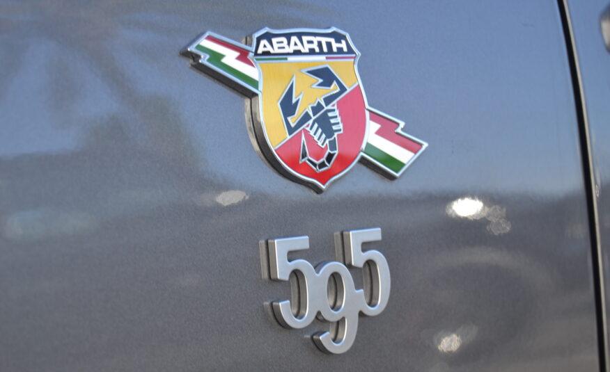Abarth 500 595 Turismo 1.4 16v TJet 121kW *NACIONAL*