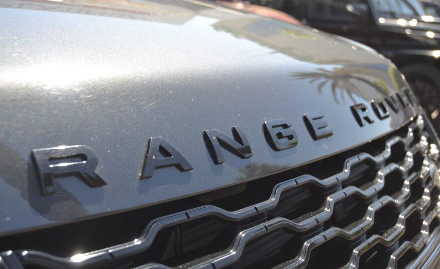 Range Rover Sport 3.0 SDV6 306cv Autobiography Dynamic *Matricula Melilla*